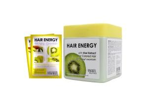 PRODUK CREAMBATH HAIR ENERGY UNTUK MELEMBUTKAN RAMBUT HE kiwi extract